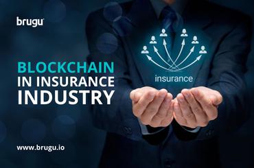 Blockchain in insurance industry