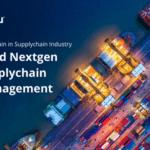 Blockchain in Supplychain industry