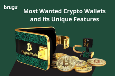 Crypto wallets and its unique features