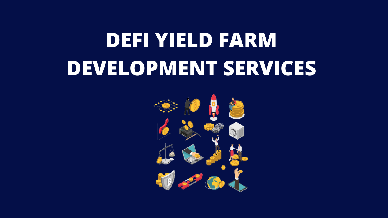 What is Yield Farming | The Next Big Thing in DeFi? - Brugu Software Solutions - Blog