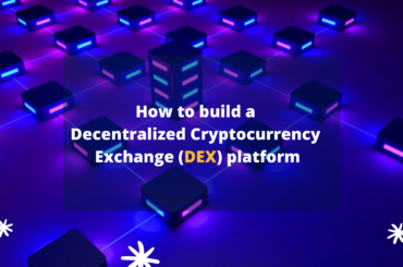 DEX Platform Development Services and solutions