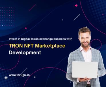 TRON NFT Marketplace