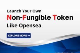 Non-Fungible Token Development