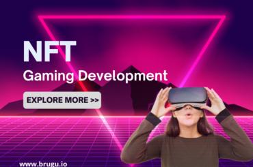 NFT Gaming Development
