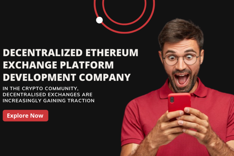 Decentralized Ethereum Exchange – Its Entry & Relevance