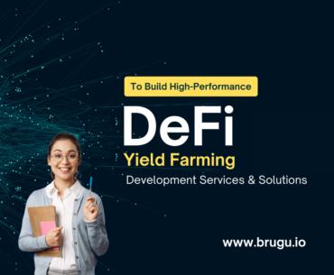 DeFi Yield Farming Development