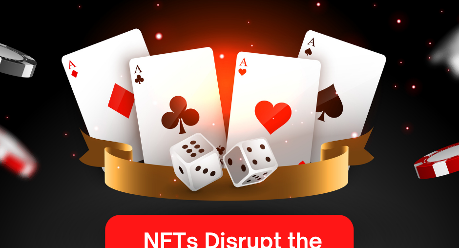 NFT in Gaming Industry