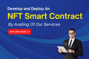 NFT SMARTCONTRACT DEVELOPMENT
