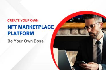 NFT Marketplace Platform Development Company
