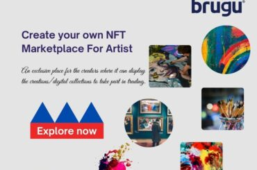 NFT Marketplace Development For Artists