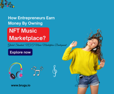 NFT Music Marketplace Development