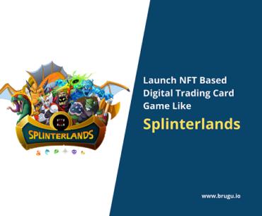 Launch NFT BasLaunch NFT Based Digital Trading Card Game Like Splinterlandsed Digital Trading Card Game Like Splinterlands