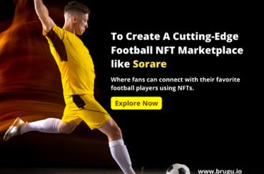 NFT Marketplace like Sorare